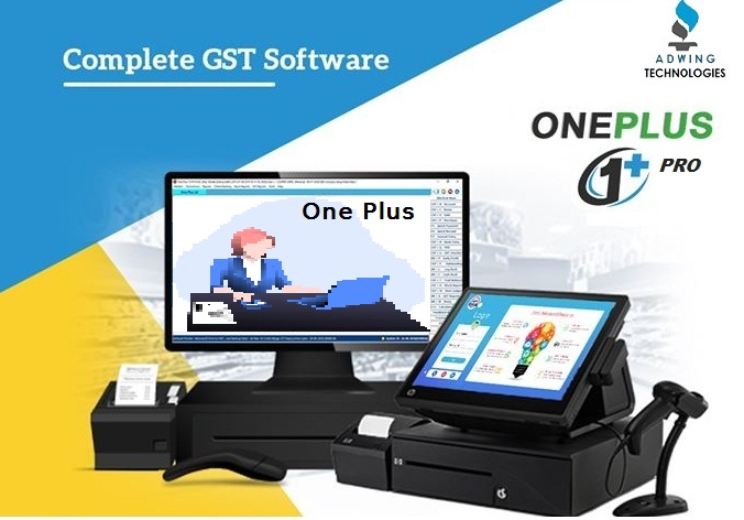 One Plus Pro Accounting Software